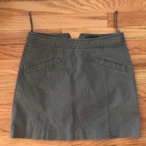 Armani exchange Mimi skirt
